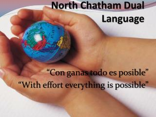 North Chatham Dual Language