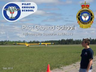 Pilot Ground School
