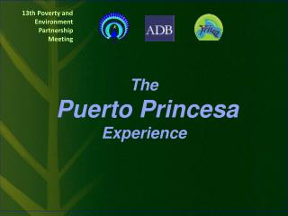 The   Puerto Princesa  Experience