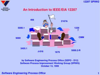 An Introduction to IEEE/EIA 12207