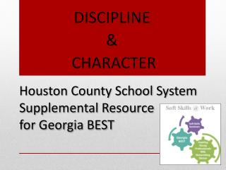 Houston County School System Supplemental  Resource  for Georgia  BEST