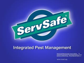 Rules Of Integrated Pest  Management (IPM)