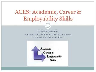 ACES: Academic, Career & Employability Skills