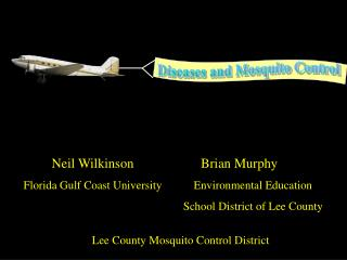 Brian Murphy Environmental Education School District of Lee County