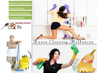 Cheap House Cleaning in Melbourne
