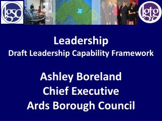 Leadership in NI Local Government