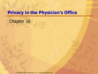 HIPAA Security: Practical Steps to Compliance