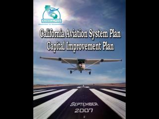Capital Improvement Plan (CIP)