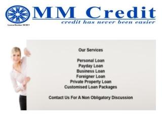 Singapore Loans