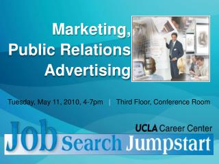 Marketing, Public Relations Advertising
