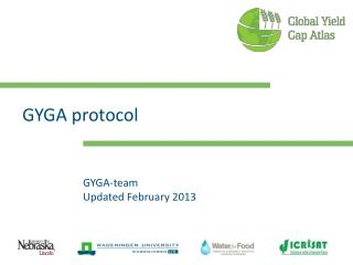 GYGA protocol