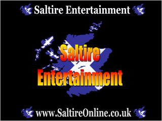 Saltire Entertainment