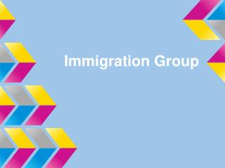 Immigration Group
