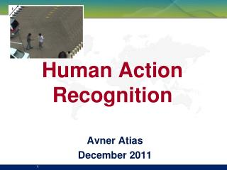 Human Action Recognition
