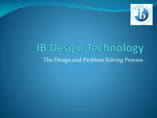 IB Design Technology