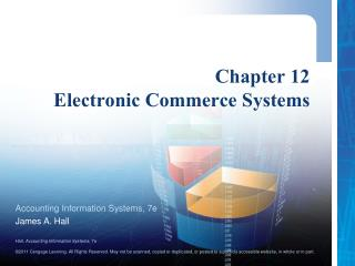 Chapter 12 Electronic Commerce Systems
