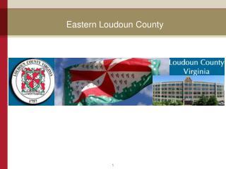 Eastern Loudoun County