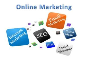 Online Marketing By GOIGI