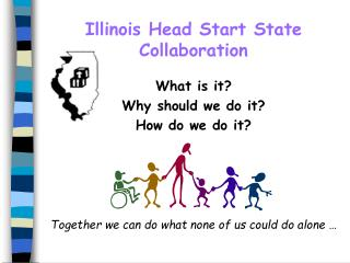 Illinois Head Start State Collaboration