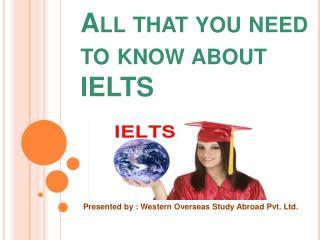 IELTS institutes in Chandigarh