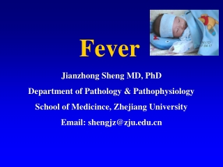 Fever of unknown origin FUO