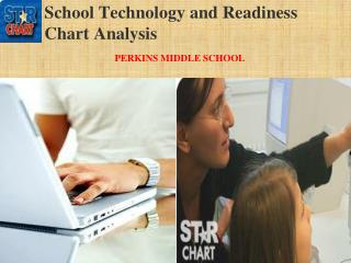 School Technology and Readiness Chart Analysis
