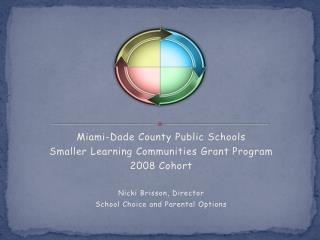Miami-Dade County Public Schools Smaller Learning Communities Grant Program 2008 Cohort