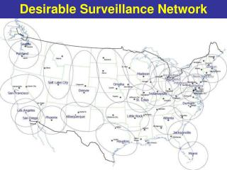 Desirable Surveillance Network