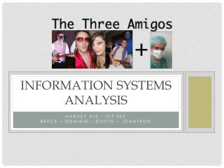 Information Systems Analysis