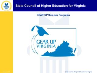 GEAR UP Summer Programs