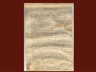 Inquest Records, Somerset, England 1315-21