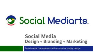 Social Media Design + Branding + Marketing
