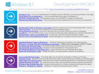Dev Download