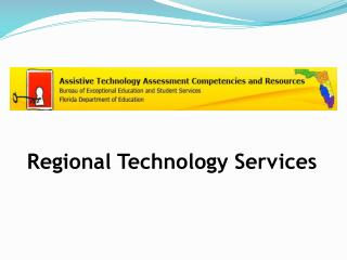 Regional Technology Services