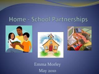 Home - School Partnerships