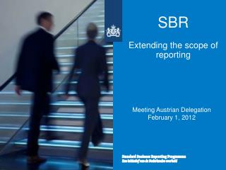 SBR Extending the scope of reporting