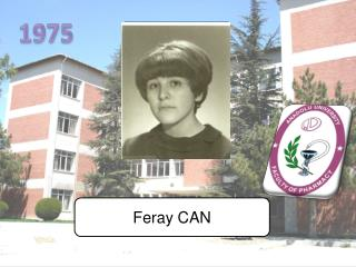 Feray  CAN