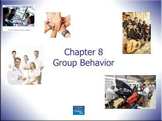 Chapter 8 Group Behavior