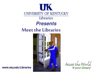 uky/Libraries