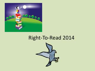 Right-To-Read 2014