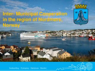 Inter- Municipal Cooperation  in the region of  Nordmøre , Norway