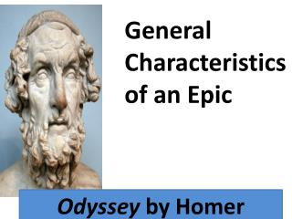 godlike and human characteristics of odysseus in odyssey by homer