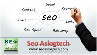 Seo Aslogtech