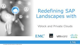 Redefining SAP Landscapes with