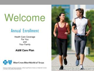 Annual  Enrollment