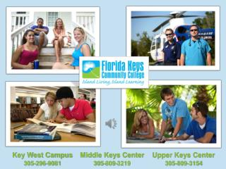 Upper Keys Center 305-809-3154