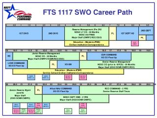 FTS 1117 SWO Career Path