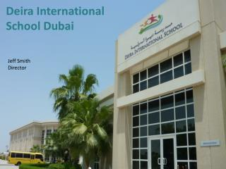 Deira International School Dubai