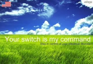 Your switch is my command