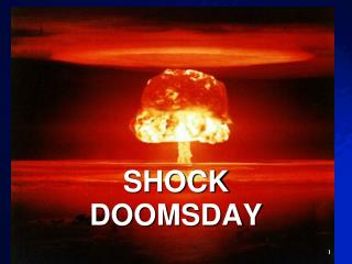 SHOCK DOOMSDAY